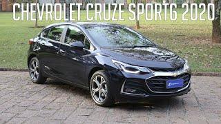 Avaliação: Chevrolet Cruze Sport6 2020