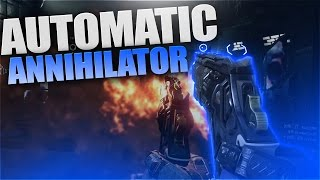 Automatic Annihilator Is OP...