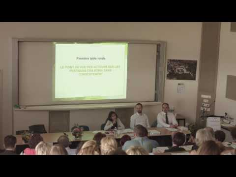 Pauline JOUAN Psychiatrie & Justice CH La Chartreuse Dijon