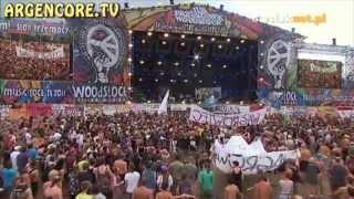 Hope & Liroy - Scoobiedoo ya (woodstock 2012)