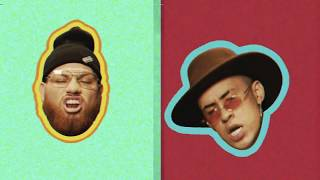 Miky Woodz feat. Bad Bunny - Estamos Clear