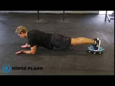 Hinge Plank