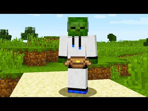 EL CINTURON CHACHIPISTACHI! Minecraft 1.12.2 MOD FANNYPACK!