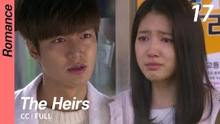 [CC] 상속자들, The Heirs, EP17 (Full)