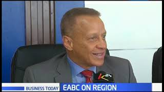 EABC push for a common tariff  in East Africa begins