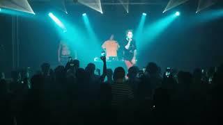 Концерт Kizaru в Барселоне. Трек - только взгляни