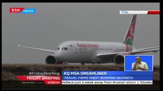 Kenya Airways has increased capacity on the Mombasa route ahead of the festive season