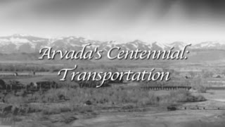 Preview image of City of Arvada Centennial Series #3