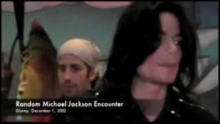 Michael Jackson Fan Video -Fall Again(Remastered)-