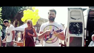 Jimmi Nolan – Make me Happy (official music video)