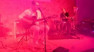 Tigresa (Caetano Veloso) - Erasmo Dibell - Imperatriz MA - 16/06/2018