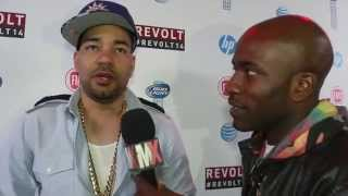 Breakfast club: DJ Envy Speaks on the reason he left Hot 97 and new career with Revolt