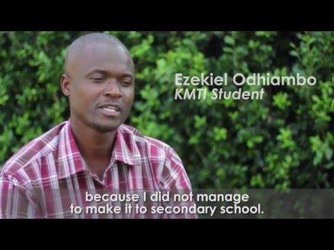 Kenya Ministry Training Institute   Promo - YouTube