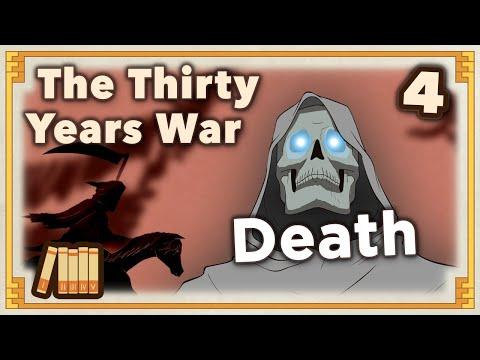 Třicetiletá válka: Smrt