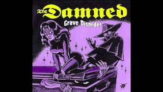 The Damned - W (HD with lyrics in the description)
