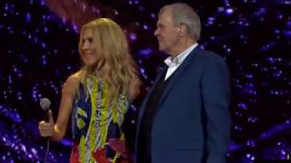 Celine Dion You're the Voice with John Farnham Melbourne 8 August 2018