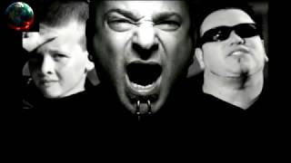 Disturbed vs Smash Mouth - All Star With The Sickness (ft. μ's) (REUPLOAD)