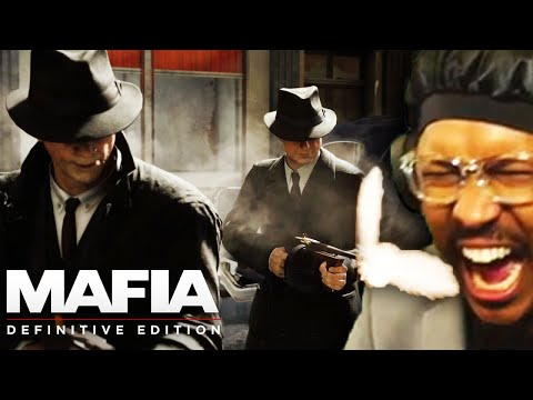 iBerleezy: It's Time For War… [MAFIA]