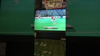 WCCFゴール実況動画ドリブルキング!ヨシフミ・カシワ
