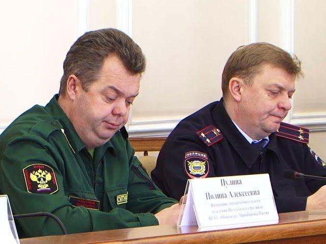 Ангарск готовится к лесным пожарам