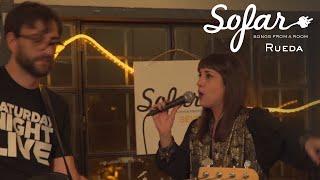 SofarSounds Sevilla presenta el vídeo directo de 'Fever'!