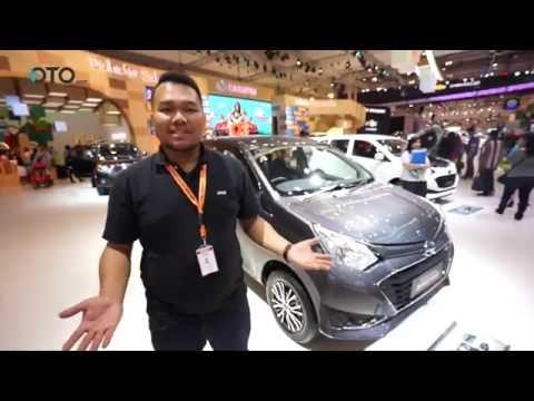 Ketahui Hal Ini ketika Ingin Membeli Daihatsu Sigra di GIIAS 2016 | Oto.com