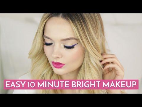 Vivid Brights Eyeliner by NYX Professional Makeup #7