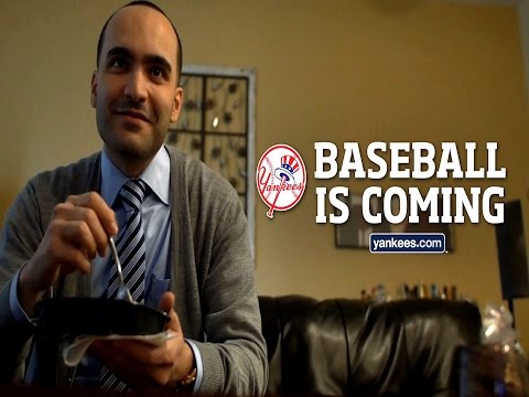 2016 Baseball is Coming: Part 5