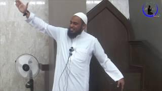 Como  Preservar As Boas Acções- Sheikh Takdir Abdula