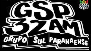 CD DJ Wagner GSP Grupo Sul Paranaense 2015 Vol 1