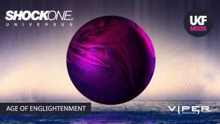 ShockOne - Universus (Album Mix)