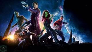 Guardians Of The Galaxy Theme Goes Rock/Metal