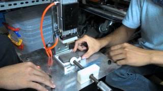 Video Đề tài truyền động thủy khí