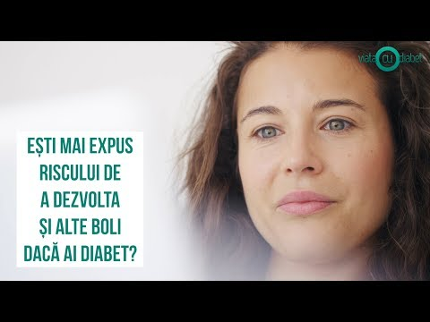 Alimentația sănătoasă cu diabet zaharat