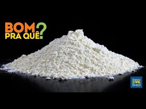 Proteína de arroz é Bom Pra Quê?