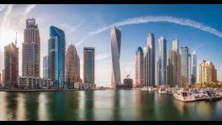 Дубай город мечты  НD