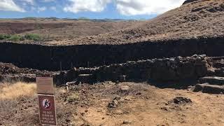 Pu'ukohola Heiau National Historic Site, Hawaii