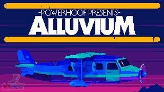 Alluvium | Free Indie Horror Game | PC Gameplay Walkthrough