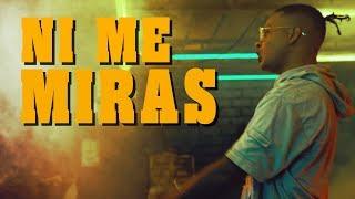 Yamal - Ni Me Miras (Official Video)