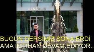 """Prof. Dr. Murat SÜLÜN """"41 Temsil İle Kur'an-ı Kerim Gerçeği"""" 16.12.2017"""