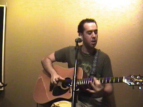 Folsom Prison Blues by Jerad Perck