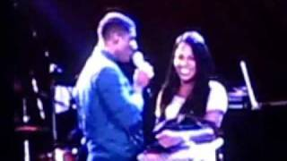 Jay Sean - If I Ain't Got You  (Jay Sean LIVE in Manila Concert)