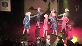 Dansgroepen vv De Boereraod - De bambinos