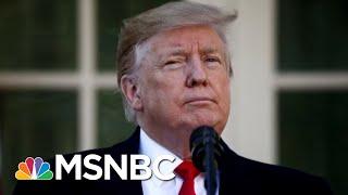 The Truth Bomb Has Been Detonated | Deadline | MSNBC
