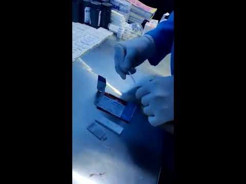 Sidak Lifecare Covid 19 Rapid Antibody test Kit, ICMR Approved