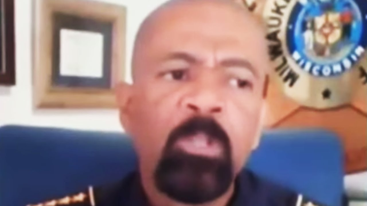 Sheriff Clarke Lied About Homeland Security Position thumbnail