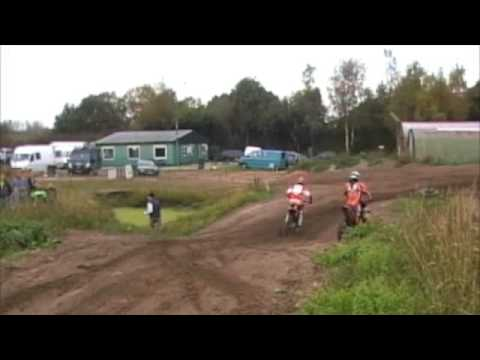 motocross school 2008 deel 2