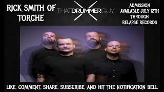 Interview With Rick Smith Of Torche