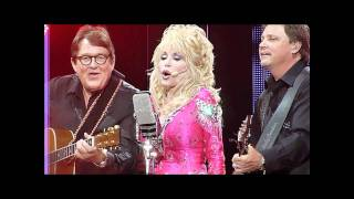 Dolly Parton live from Scandinavium, Gothenburg 2011