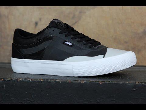 Shoe Review: Vans AV Rapidweld Pro Lite